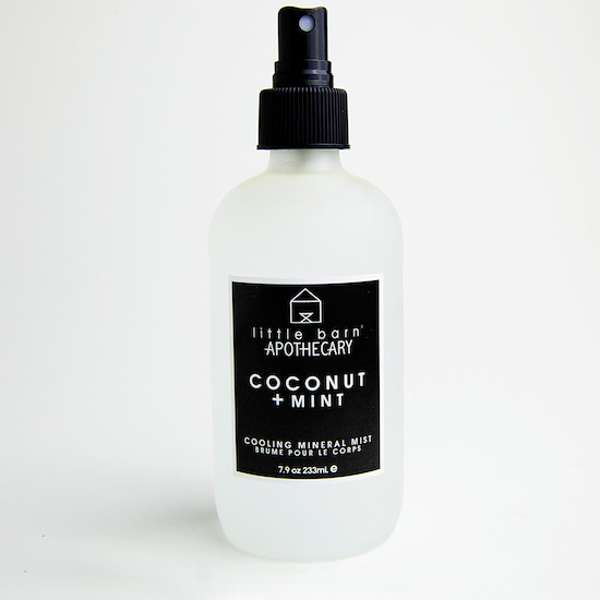 Coconut Mint Mist