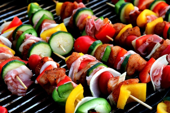 Grill Out