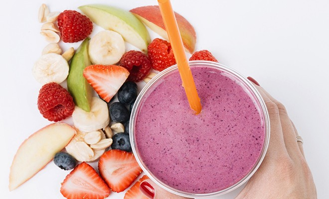 Whole Food Smoothies Vs Juicing