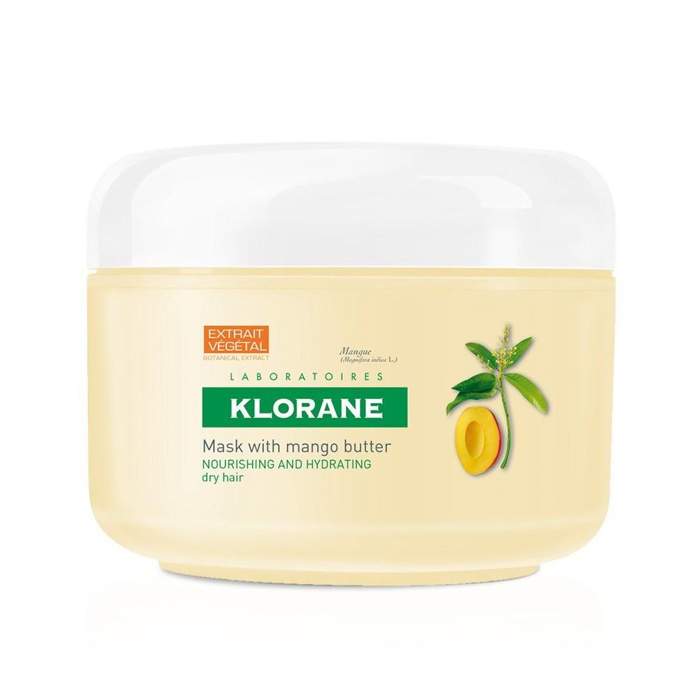 Klorane Dry Shampoo Klorane Dry Shampoo With Oat Milk Fabfitfun
