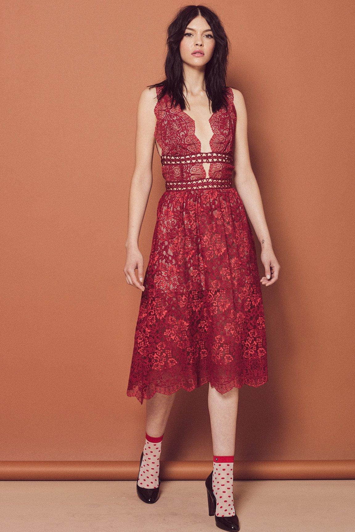 10 Gorgeous Dresses to Wear to a Summer Wedding - FabFitFun