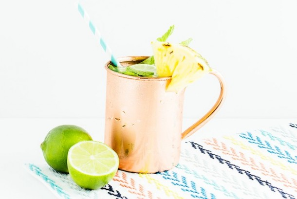 pineapple-moscow-mule